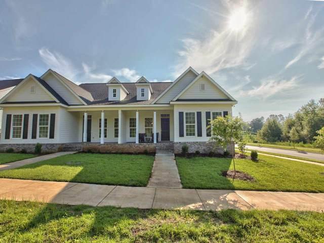 3553 Jasmine Hill Road, Tallahassee, FL 32311 (MLS #333526) :: Danielle Andrews Real Estate