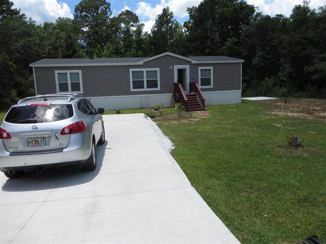 Tallahassee, FL 32310 :: Danielle Andrews Real Estate