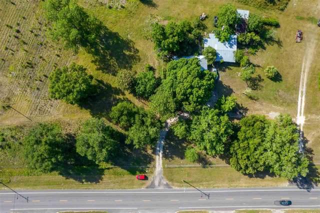 1352 W Us 98, Perry, FL 32347 (MLS #333533) :: Danielle Andrews Real Estate
