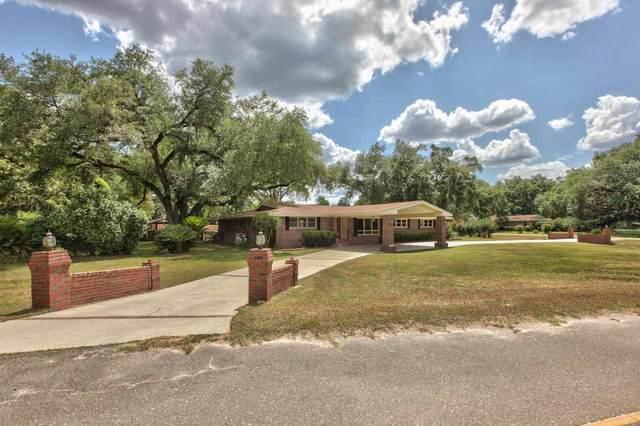 4222 Lakemor Drive, Tallahassee, FL 32303 (MLS #333572) :: Danielle Andrews Real Estate