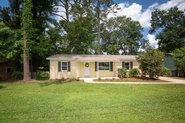3824 Castleberry Drive, Tallahassee, FL 32303 (MLS #333575) :: Danielle Andrews Real Estate
