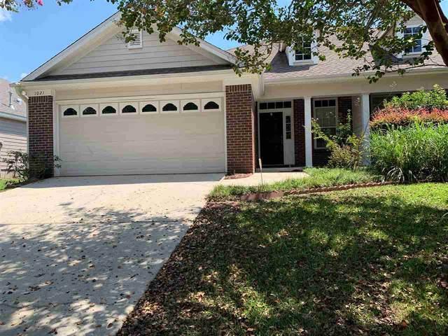 1021 Landings Loop, Tallahassee, FL 32311 (MLS #333584) :: Danielle Andrews Real Estate