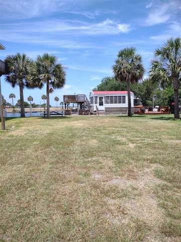 20621 Marina Road, Keaton Beach, FL 32348 (MLS #333622) :: Team Goldband