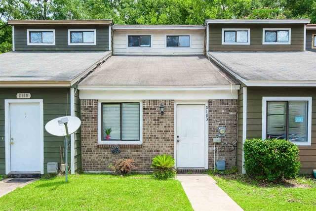 2183 Sandpiper Street, Tallahassee, FL 32303 (MLS #333625) :: Danielle Andrews Real Estate