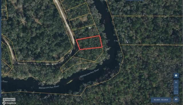 Vacant NE Edgewater Circle, Madison County, FL 32340 (MLS #333626) :: Danielle Andrews Real Estate