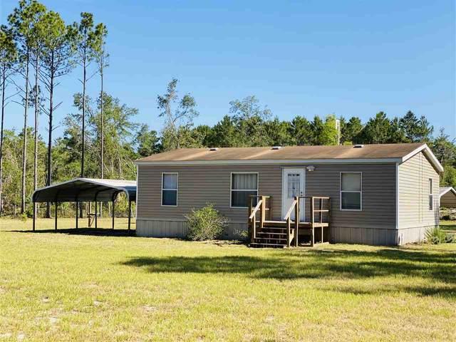 14250 Caribbean Court, Perry, FL 32348 (MLS #333700) :: Danielle Andrews Real Estate