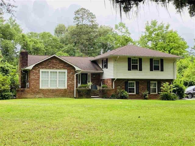 2601 Killarney Way, Tallahassee, FL 32309 (MLS #333721) :: Danielle Andrews Real Estate