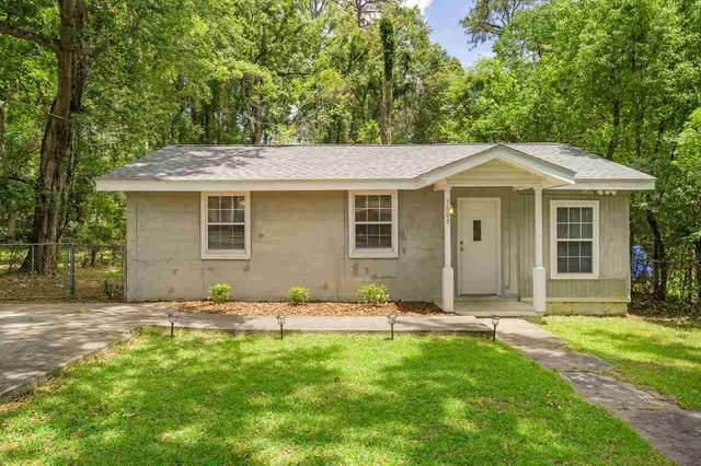1608 Pepper Drive, Tallahassee, FL 32304 (MLS #333728) :: Danielle Andrews Real Estate
