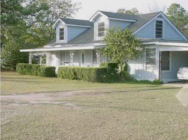 17951 Main Street, Blountstown, FL 32424 (MLS #333730) :: Danielle Andrews Real Estate