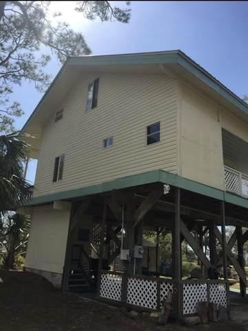 21455 Widgeon Road, Perry, FL 32348 (MLS #333731) :: Danielle Andrews Real Estate