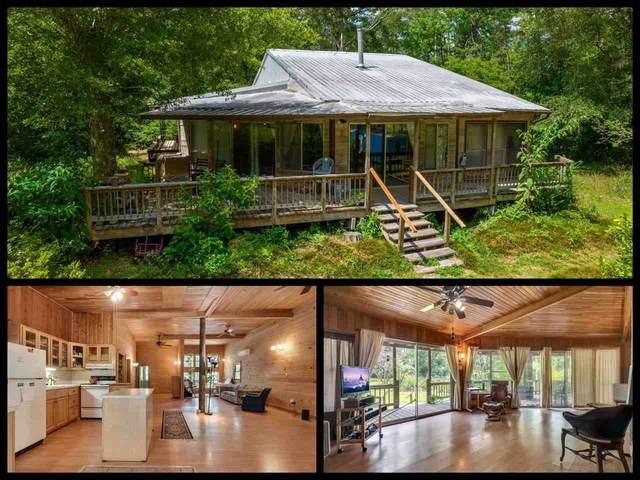 301 Hawthorne Lane, Quincy, FL 32351 (MLS #333734) :: Danielle Andrews Real Estate