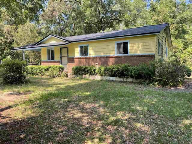 3406 N Ridge Drive, Tallahassee, FL 32305 (MLS #333735) :: Danielle Andrews Real Estate
