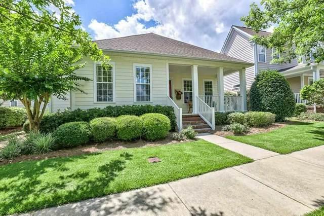 3776 Ivy Green Trail, Tallahassee, FL 32311 (MLS #333740) :: Danielle Andrews Real Estate