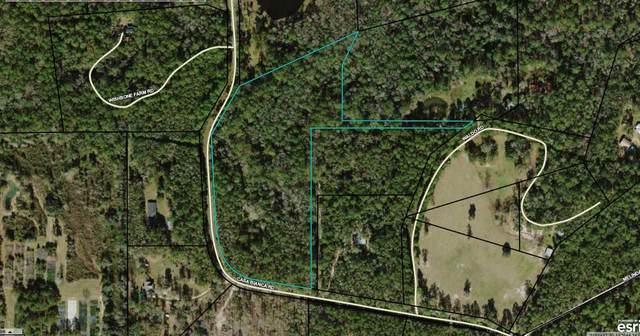 0 Casa Bianca Road, Monticello, FL 32344 (MLS #333746) :: Danielle Andrews Real Estate