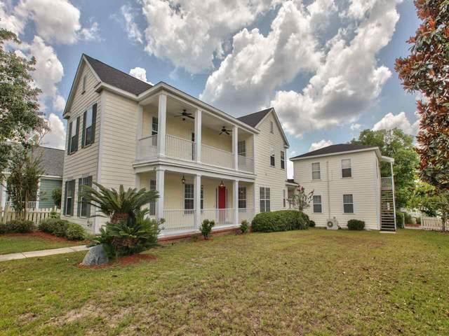 3781 Four Oaks Boulevard, Tallahassee, FL 32311 (MLS #333751) :: Danielle Andrews Real Estate
