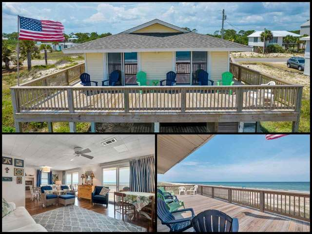 424 E Gorrie Drive, St George Islan, FL 32328 (MLS #333764) :: Danielle Andrews Real Estate