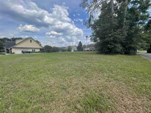3265 Endicott Drive, Tallahassee, FL 32311 (MLS #333766) :: Danielle Andrews Real Estate