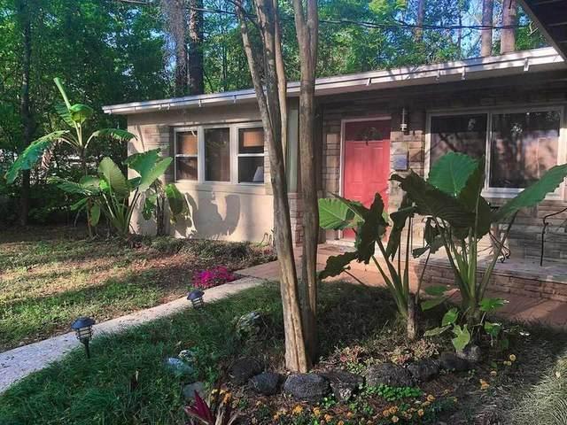 316 Mayo Street, Tallahassee, FL 32304 (MLS #333767) :: Danielle Andrews Real Estate