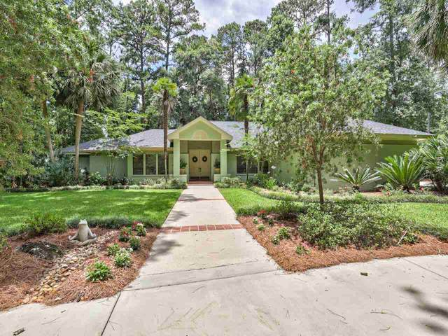 648 Forest Lair, Tallahassee, FL 32312 (MLS #333768) :: Danielle Andrews Real Estate