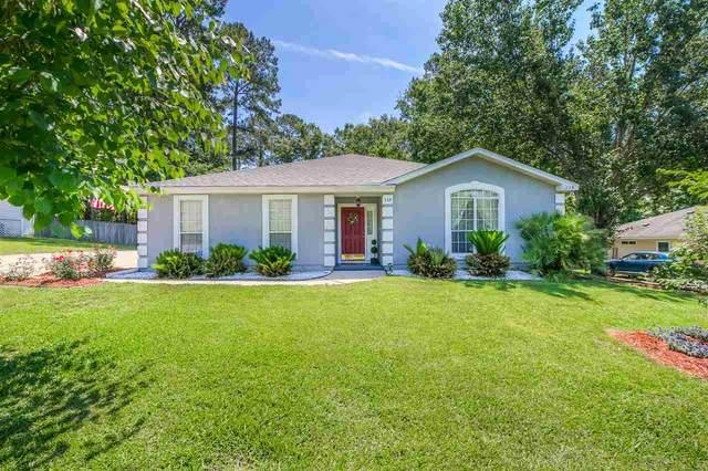 119 Pendleton Avenue, Tallahassee, FL 32317 (MLS #333774) :: Team Goldband