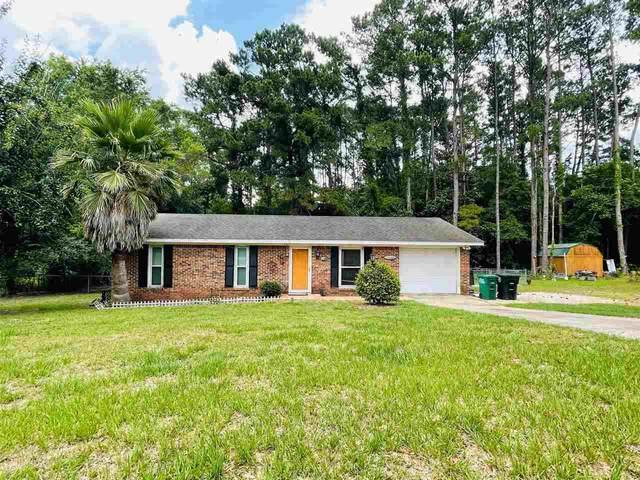 8309 Balmoral Drive, Tallahassee, FL 32311 (MLS #333777) :: Danielle Andrews Real Estate