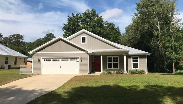 3646 Homestead Road, Tallahassee, FL 32309 (MLS #333784) :: Danielle Andrews Real Estate