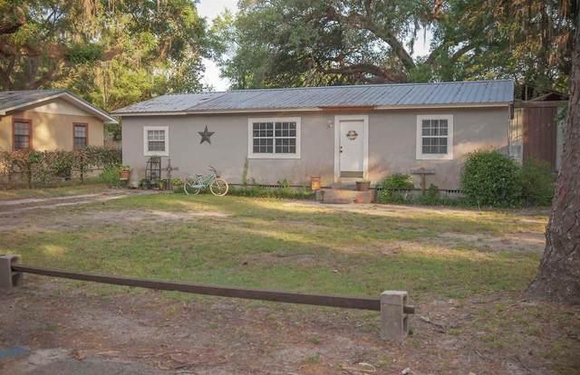 911 Veterans Dr. N Drive, Perry, FL 32347 (MLS #333789) :: Danielle Andrews Real Estate