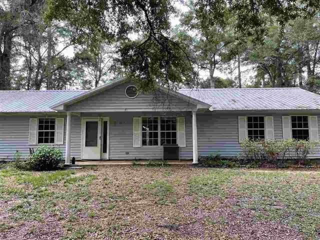 5615 Dayflower Circle, Tallahassee, FL 32311 (MLS #333796) :: Danielle Andrews Real Estate