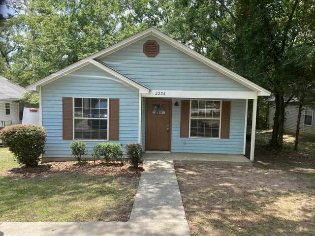2234 Keith Street, Tallahassee, FL 32310 (MLS #333799) :: Danielle Andrews Real Estate