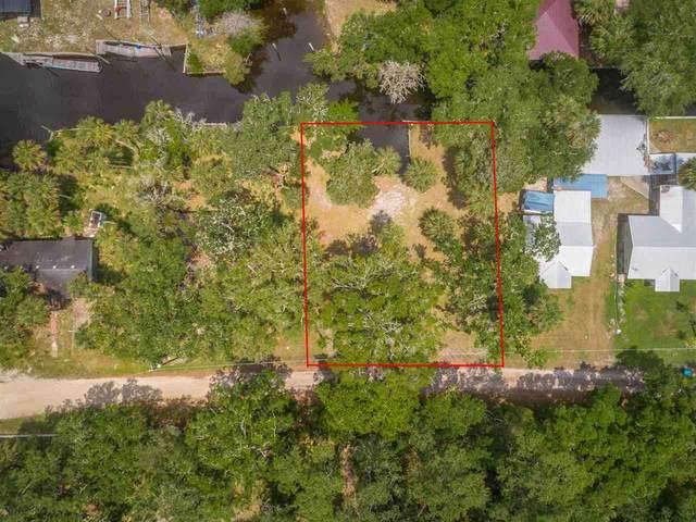 25 Springview Drive, Crawfordville, FL 32327 (MLS #333801) :: Danielle Andrews Real Estate