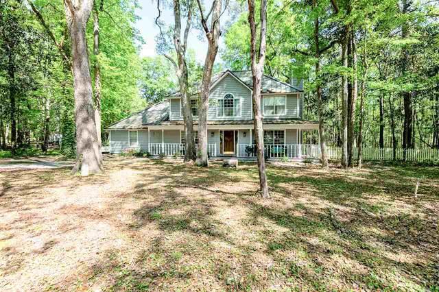 6281 Longwood Court, Tallahassee, FL 32311 (MLS #333810) :: Danielle Andrews Real Estate