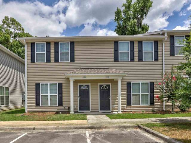 3380 Fort Collins Lane, Tallahassee, FL 32304 (MLS #333815) :: Danielle Andrews Real Estate