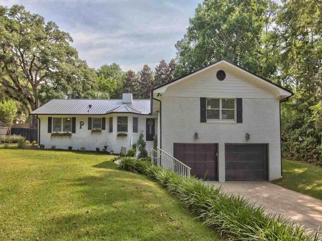 3130 Ferns Glen Drive, Tallahassee, FL 32309 (MLS #333819) :: Danielle Andrews Real Estate