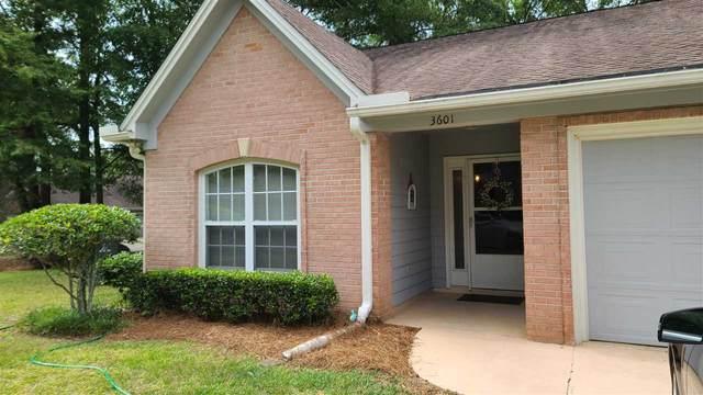 3601 Killarney Plaza Court, Tallahassee, FL 32309 (MLS #333821) :: Danielle Andrews Real Estate