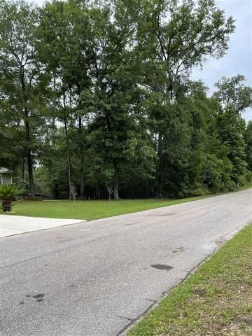Lot 12 Shadow Oak Circle, Crawfordville, FL 32327 (MLS #333825) :: Danielle Andrews Real Estate