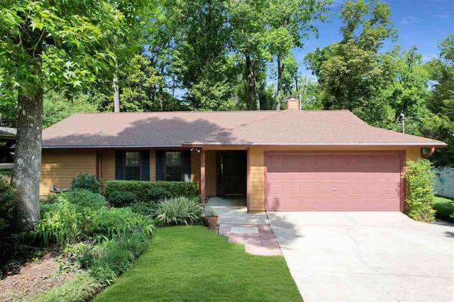 2210 W Indianhead Drive, Tallahassee, FL 32301 (MLS #333847) :: Danielle Andrews Real Estate