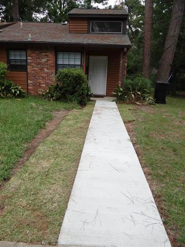 3215 Mound Drive, Tallahassee, FL 32309 (MLS #333849) :: Danielle Andrews Real Estate