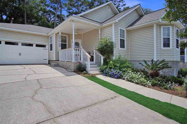 1959 Mallory Square, Tallahassee, FL 32308 (MLS #333856) :: Danielle Andrews Real Estate