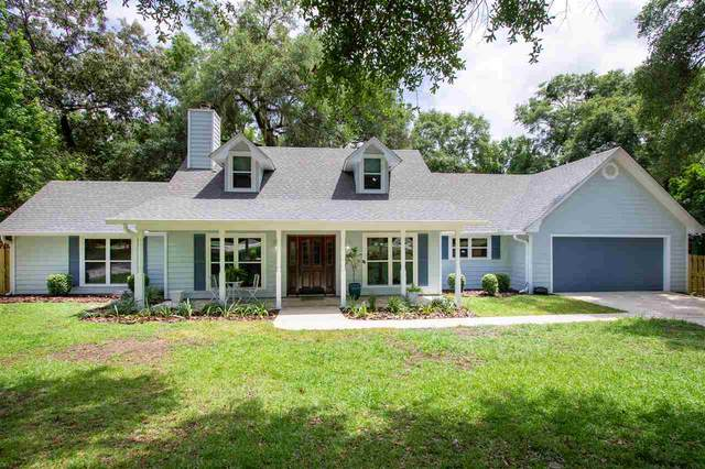 2965 Velda Dairy Road, Tallahassee, FL 32309 (MLS #333858) :: Danielle Andrews Real Estate