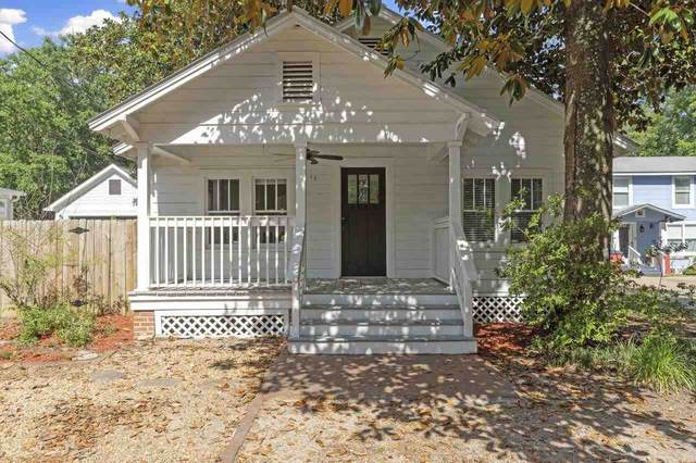 1621 N M L King Jr Boulevard, Tallahassee, FL 32303 (MLS #333859) :: Danielle Andrews Real Estate