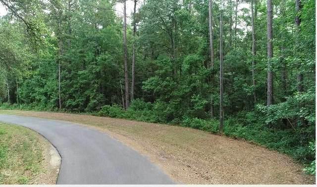 8640 Casa Bianca Road Common, Monticello, FL 32344 (MLS #333867) :: Danielle Andrews Real Estate