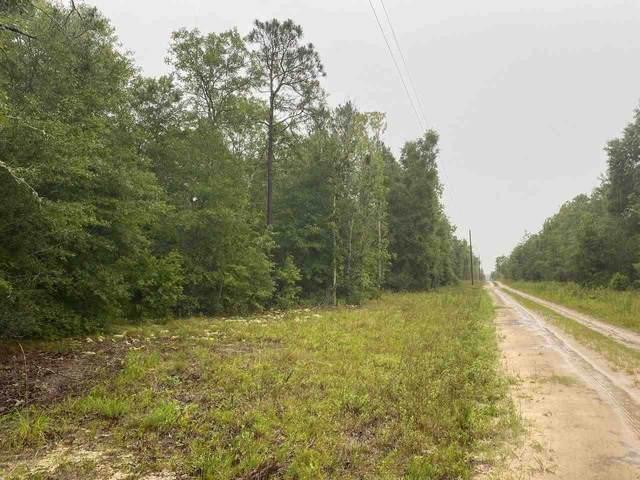 Vacant SE Donovan Trail, Lee, FL 32059 (MLS #333868) :: Danielle Andrews Real Estate