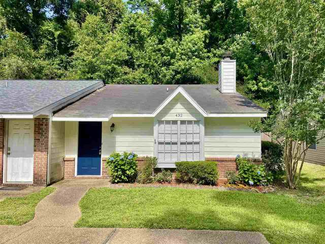 432 Richview Park West Circle, Tallahassee, FL 32301 (MLS #333870) :: Danielle Andrews Real Estate