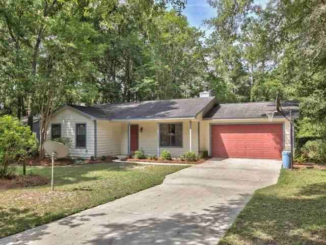 5462 Tallapoosa Road, Tallahassee, FL 32303 (MLS #333887) :: Danielle Andrews Real Estate