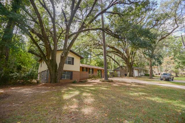 2616 Tupelo Terrace, Tallahassee, FL 32303 (MLS #333888) :: Danielle Andrews Real Estate