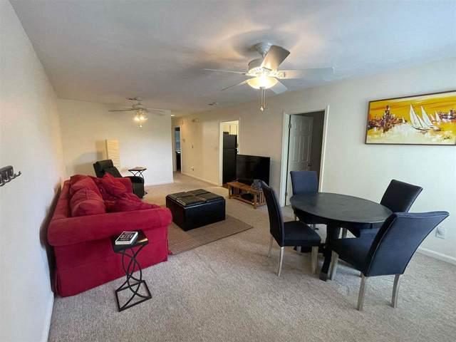 1100 Green Tree Court Unit N N, Tallahassee, FL 32304 (MLS #333890) :: Team Goldband