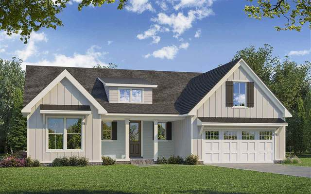 Lot 28 Avondale Drive, Crawfordville, FL 32327 (MLS #333895) :: Danielle Andrews Real Estate