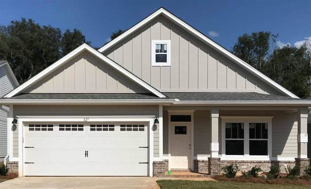863 Avery Park Drive, Tallahassee, FL 32317 (MLS #333905) :: Danielle Andrews Real Estate