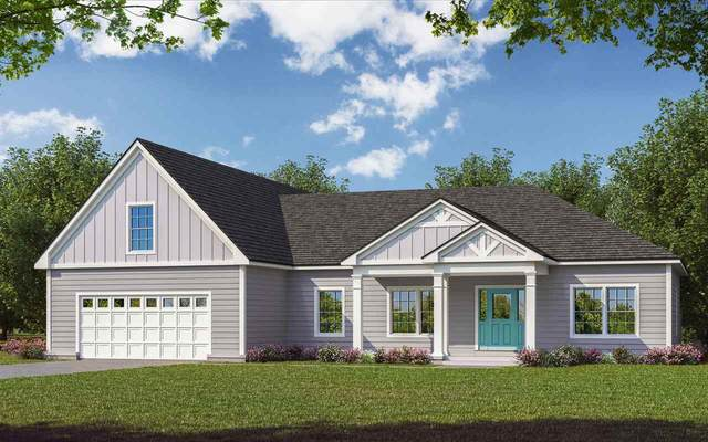 19 Stillmont Drive, Crawfordville, FL 32327 (MLS #333907) :: Danielle Andrews Real Estate