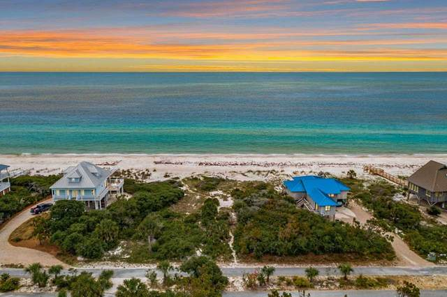 1924 Coral Reef Road, East Point, FL 32328 (MLS #333909) :: Danielle Andrews Real Estate